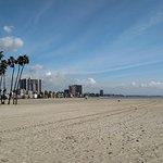 صورة فوتوغرافية لـ Long Beach Waterfront
