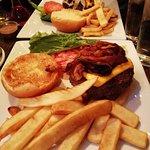Foto de Jackson Hole Burgers