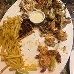 Photo of Fish Hut Local Seafood Restaurant