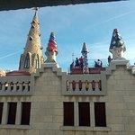 Palau Güell (Güell-Palais) Foto