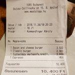 Valokuva: Meatology Budapest 2.0