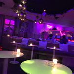 So Lounge Marrakech Foto