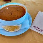 Bilde fra Főtér Cafe Restaurant