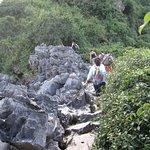 Photo of Cat Ba Island