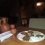 Foto van İnci Cave Restaurant