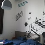 Stayokay Hostel Amsterdam Vondelpark Photo