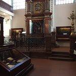 Фотография Испанская синагога