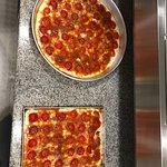 Pizze, pane e focacce fatte in casa e spettacolari aperitivi!