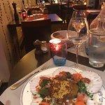 Ảnh về La Bonne Table