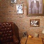 Photo de Cafe du Monyet