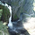 Photo of Voringsfossen