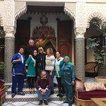 Photo of Restaurant Borj Dhab Fez