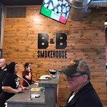 Φωτογραφία: B&B Smokehouse