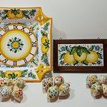 صورة فوتوغرافية لـ Ceramica a Modo Mio