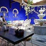 Foto El Bazar Cafe & Restaurant