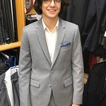 More fun and superb clothing at Sam's Tailor