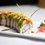 Foto de Kobe Japanese Steak House and Sushi