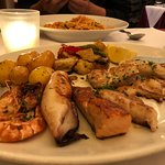 Foto de Restaurant Picasso