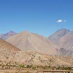 Foto de Valle del Elqui