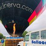 Photo of Byron Bay Ballooning