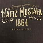 Hafiz Mustafa 1864, Sultanahmet Photo