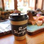 ภาพถ่ายของ Rice Slurp