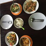 Photo of The Phangan Thai Cooking Class