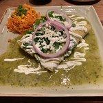 Foto de The Mexican Corner Restaurant