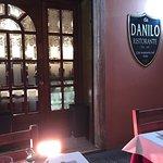 Bild från Ristorante da Danilo