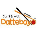 Bilde fra Sushi & Wok Dattebayo Bø