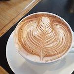 صورة فوتوغرافية لـ Lenox Coffee