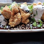 Karaage - Japanese Fried Chicken Morsels