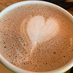 Foto de Blenz Coffee Whistler