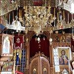 Фотография Монастырь Тврдош