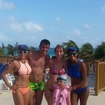 Фотография Seadust Cancun Family Resort