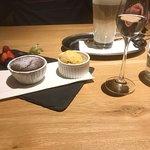 Fotografie: Lavande Restaurant