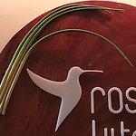 Rose Kitchen Foto
