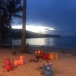 Photo de Kamala Beach