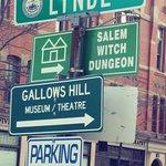 Foto Gallows Hill Museum/Theatre