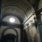 Fotografija – Basilica della Madonna dell'Umilta Pistoia