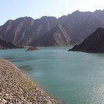 Foto di Hatta Dam