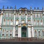 Valokuva: The State Hermitage Museum
