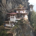 Photo of Paro Taktsang (Tiger's Nest)