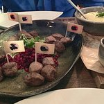Photo of Meatballs - For the People
