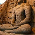 Polonnaruwa Foto