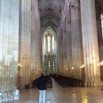 Bild från Batalha Monastery