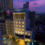 Grand Picasso Hotel
