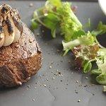 Butter-aged US beef tenderloin 220gr