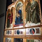 Foto de Galleria Nazionale dell'Umbria
