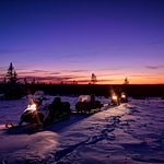 Фотография Polar Creek